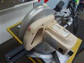 """CHICAGO ELECTRIC MITER SAW 10"""" COMPOUND"""